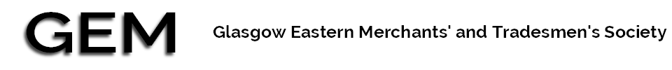 Glasgow Eastern Merchants' and Tradesmen's Society