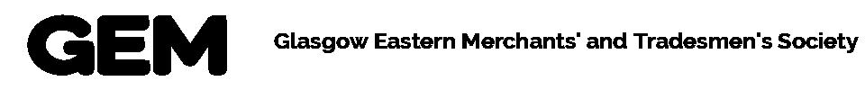 Glasgow Eastern Merchants' and Tradesmen's Society